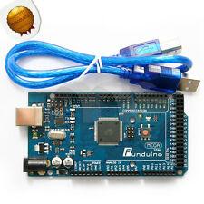 MEGA2560 Control Development Board ATMEGA16U2 For Arduino Compatible USB Cable
