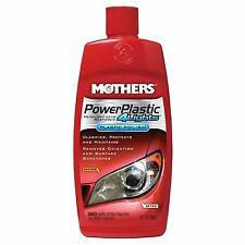 Mothers 08808 PowerPlastic 4Lights - 8 oz.- Imported