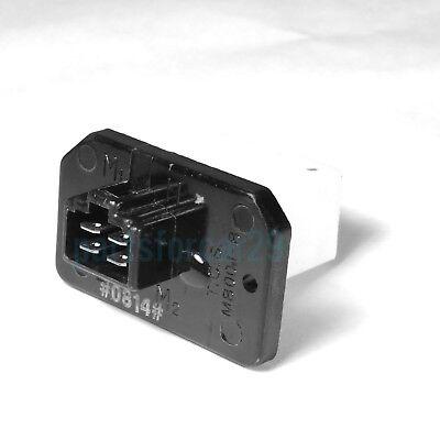 OEM NEW RU260 HVAC Blower Motor Resistor fits Toyota 4Runner 89-95 87138-35010