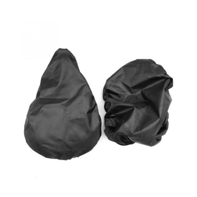 Bike Dust Resistant Bicycle Parts Saddles Protective Seat Rain Cover Cycling