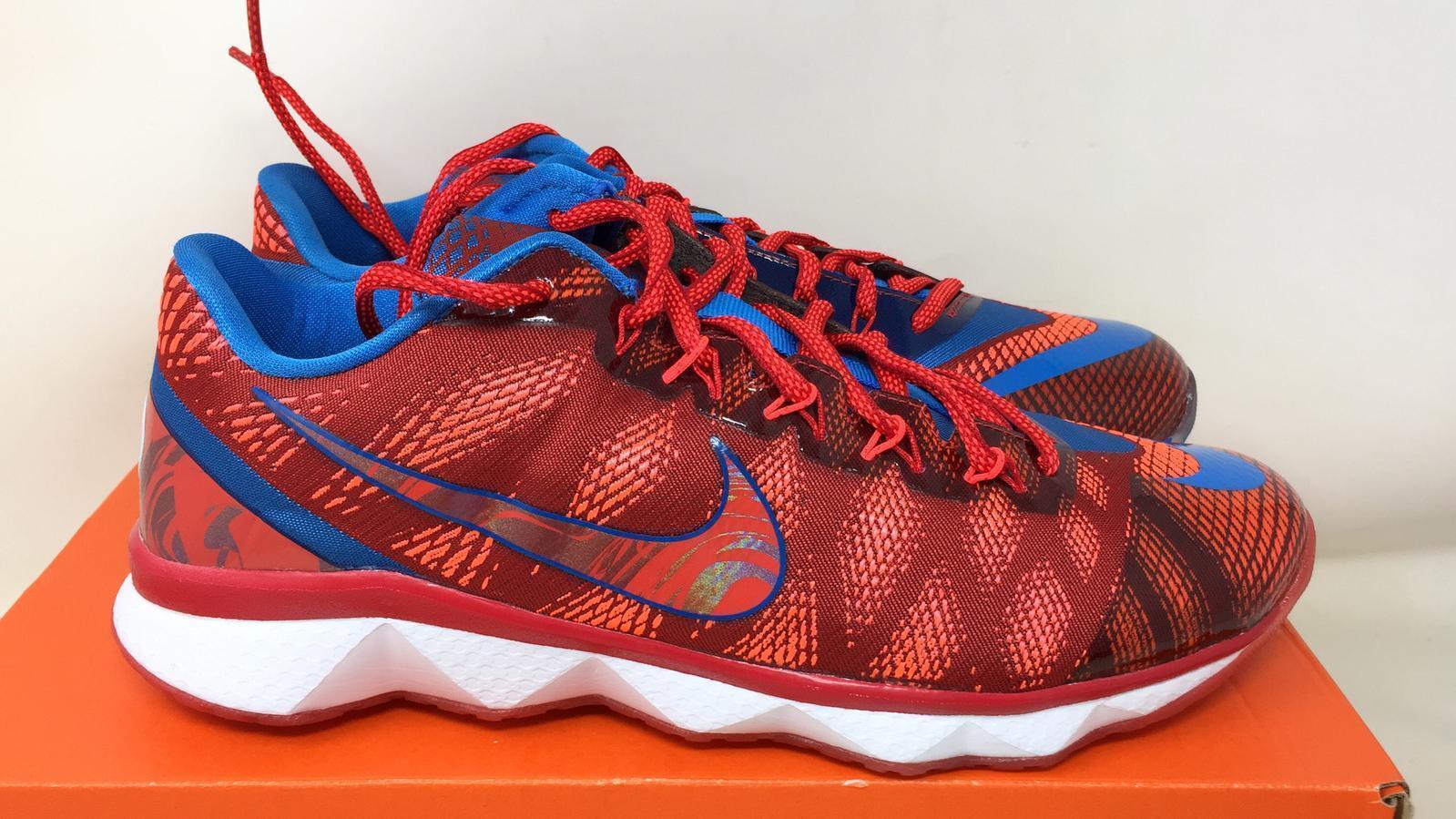 Men's Nike NEW Cj3 Training NIB 8.5 size shoes Edition
