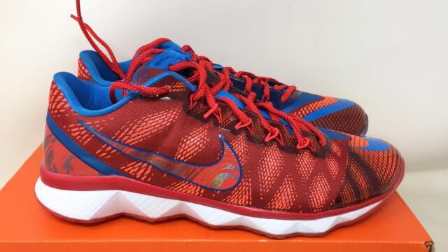 brand new 0d4ec 4cbd0 NEW Nike Men s Cj3 Flyweave Trainer Bowling Edition Training Shoes size 8.5  NIB