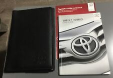 How does toyota hybrid synergy drive work? Toyota.