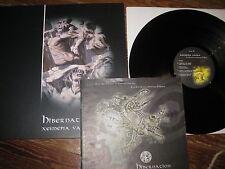 "Hibernation ""Into the Silence of Eternal Sorrow"" vinyl LP German Black metal"