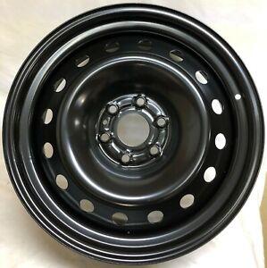 20 Inch  6 Lug  Steel Wheel  Fits  Sierra Tahoe Yukon  Silverado  GM 20655m New