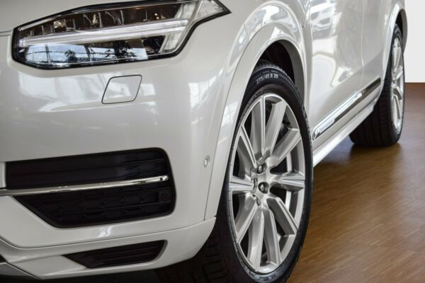 Volvo XC90 2,0 T8 390 Inscription aut. AWD 7p - billede 4