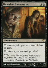 MTG HEARTLESS SUMMONING EXC - EVOCAZIONE CRUDELE - ISD - MAGIC
