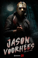 """Friday the 13th Jason Voorhees 1/6 scale 12"""" Figure By Sideshow Collectibles"""