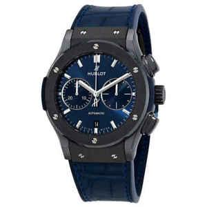 Hublot Classic Fusion Chronograph Automatic Men's Watch 521.CM.7170.LR