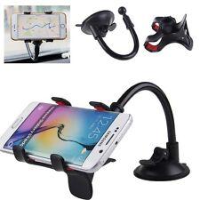 Supporto Porta Bocchette Aria per Cellulare Smartphone Universal da Auto Holder