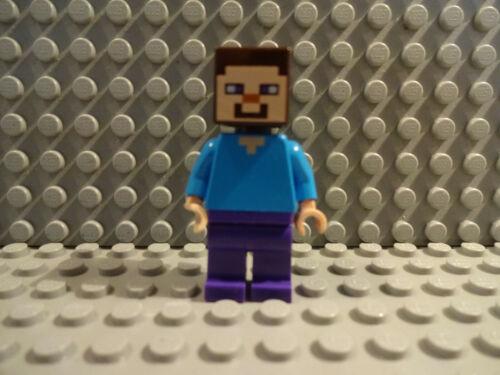LEGO MINECRAFT FIGUREN 21113 21114 21121 21125 21128 21129 21144 kg D11 // 9