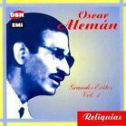 Grandes Exitos 1 by Oscar Alemn (CD, Sep-2007, DBN (Argentina))