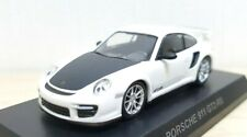 NEW Kyosho 1//64 Porsche Classic 911 GT2 RS 997 Diecast Car TAIWAN 7-11 LIMITED