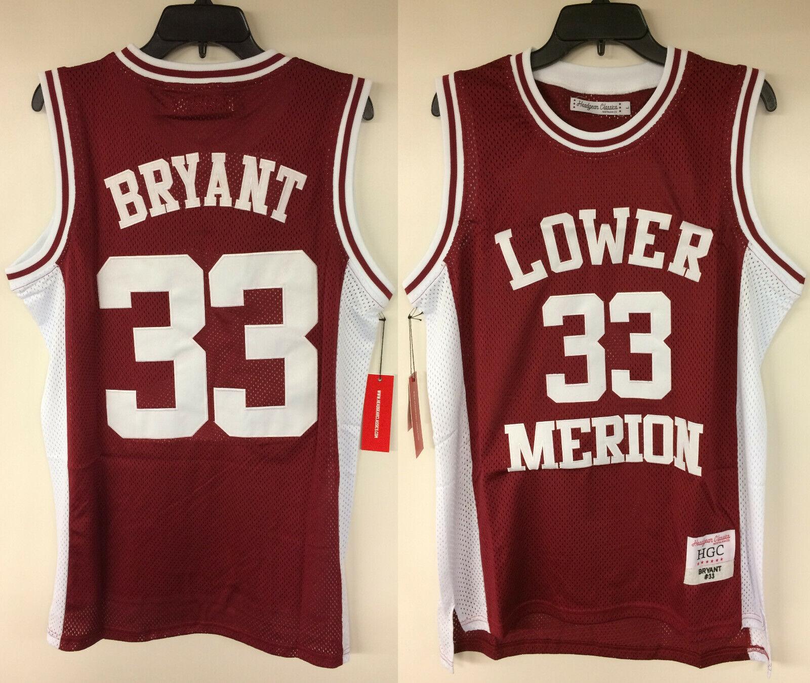 Nike NBA Kobe Bryant Lower Merion High