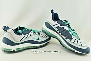 c920449657 Nike Air Max 98 - SIZE 15 - 640744-005 Retro OG South Beach Blue ...