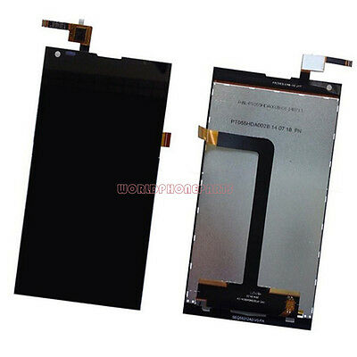 For Doogee Dagger DG550 LCD Display Touch Screen Digitizer Assembly Black