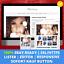 Infinity-Ebay-Template-Auktionsvorlage-Vorlage-Ebayvorlage-Responsive-SSL-2018 Indexbild 1