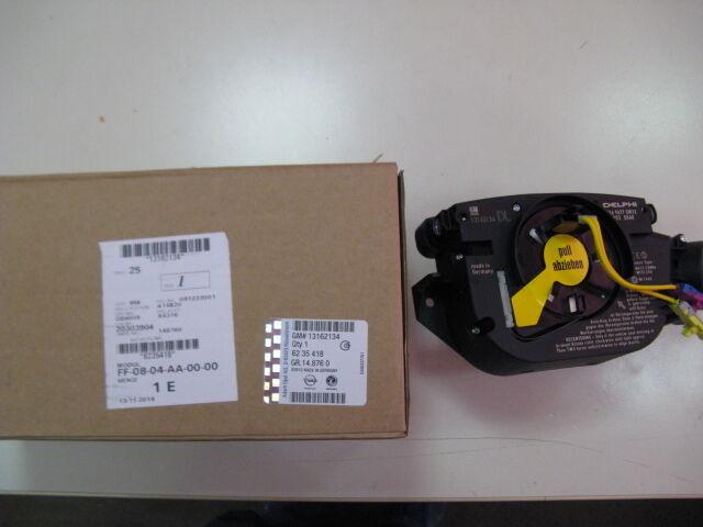 ORIGINAL OPEL ELEKTRONIKMODUL LENKSÄULE CIM 6235418 VECTRA C , SIGNUM Bj.03-05