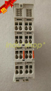 Used-Applicable-for-BECKHOFF-KL2541