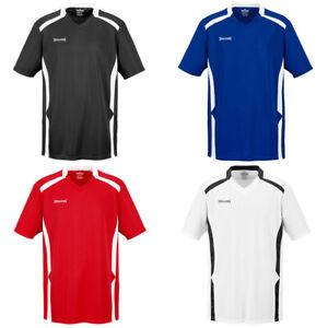 Spalding Attack Basketball Tank Top Oberteil Trainings Sport Shirt 300211510 neu