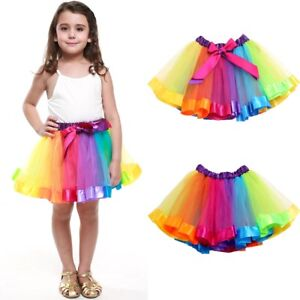 7bd6ee052c 2018 New Adult Childrens/Kids Tutu Skirt Party Fancy Dress Halloween ...