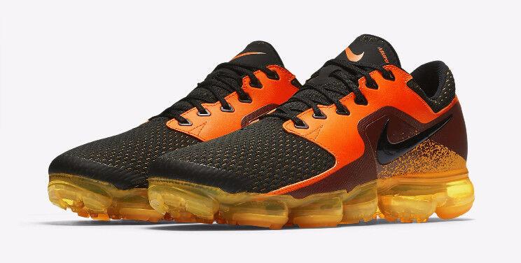 CS VaporMax Max Air Nike Total AH9046 800 10 sz orange Laser