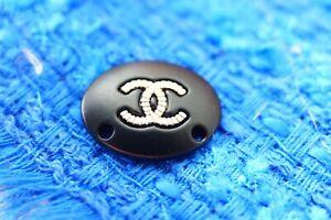 100-Chanel-button-1-pieces-metal-cc-logo-20-mm-0-8-inch-emblem