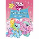 My Little Pony Twinkle Wish Adventure 0826663114850 DVD Region 1