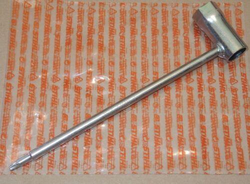 Torx 27 FS81 FS86 BR106 BR320 BR340 4119 Stihl Schlüssel Kombischlüssel 19 mm