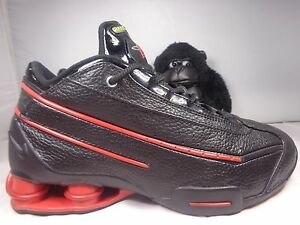 Kids Nike Shox INI Ken Griffey Basketball shoes size Youth