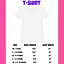 Details about  /Trolls Shirt NAME Birthday Party 1st Personalized Multi color Tutu Dress