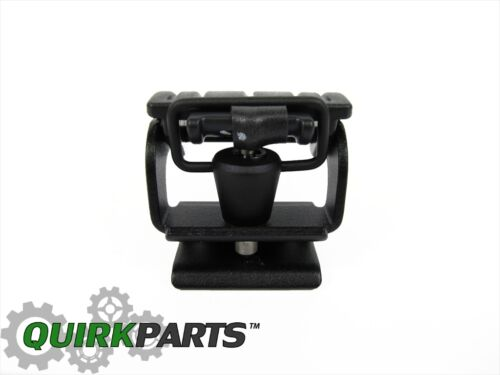 2007-2018 JEEP WRANGLER JK BODY 2-DOOR FOLDING TOP PLUNGER BRACKET OEM NEW MOPAR