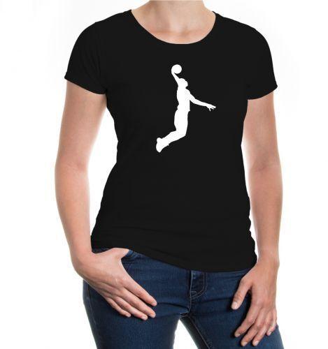 Femmes Manches Courtes Fille T-shirt Basket Rusko Fanshirt maillot acheter