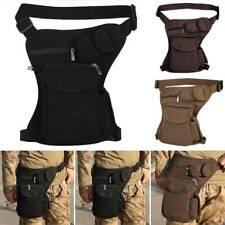 Tactical Military Taillentasche Oberschenkel Gürteltasche Taillengürtel Tasche