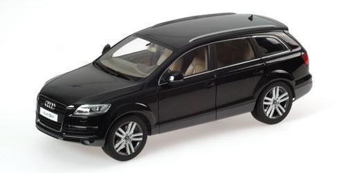 Audi Q7 noir 1 43 Schuco