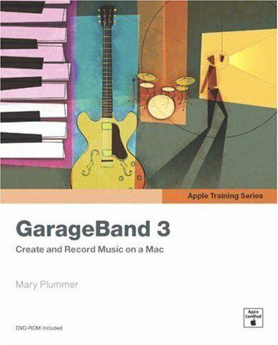 Garageband 3 Taschenbuch Mary Stehlager