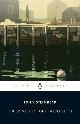 The Winter Of Our Discontent By John Steinbeck 2008, UK-B Format Paperback,... - $16.21