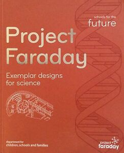 Project Faraday  Exemplar Designs for Science By GB DfCSF  119 Packed Pages - <span itemprop='availableAtOrFrom'>St Austell, United Kingdom</span> - Project Faraday  Exemplar Designs for Science By GB DfCSF  119 Packed Pages - St Austell, United Kingdom