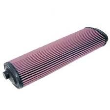 E-2657 - K&N Air Filter For BMW 525D E39/E60/E61 3.0 Diesel 2000 - 2010