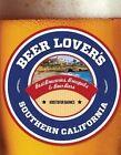 Beer Lover's Southern California: Best Breweries, Brewpubs & Beer Bars by Kristofor Barnes (Paperback, 2014)