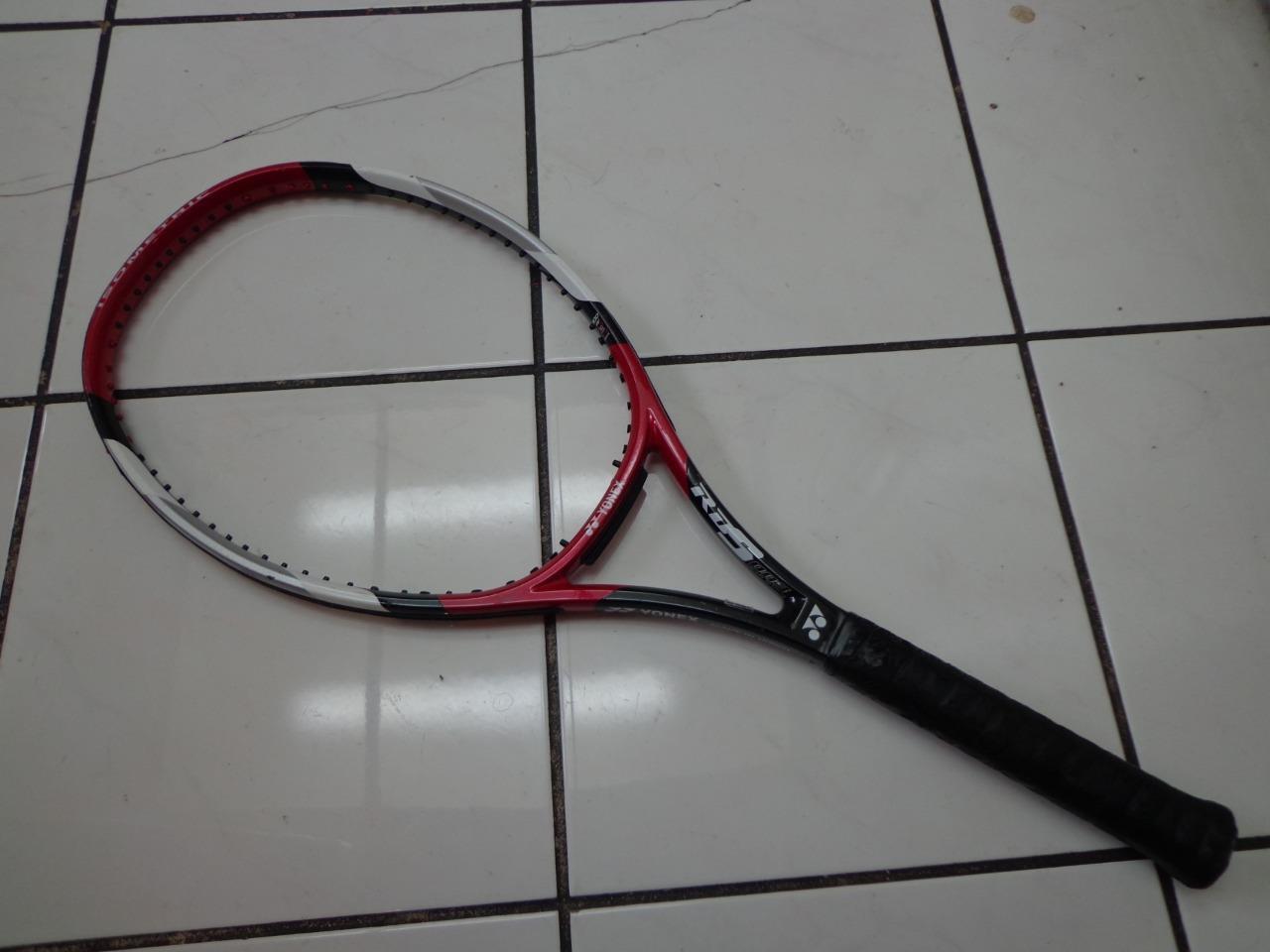 Yonex Rds 003 Midplus  100 cabeza 4 1 4 Grip Tenis Raqueta  ahorra 50% -75% de descuento