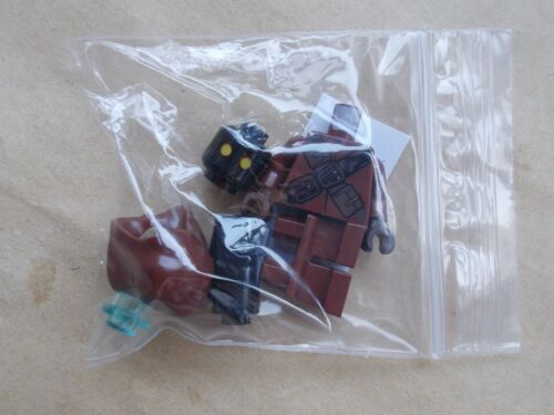 EP 1 2 3 4 5 6 REBELS EMPIRE CLONES DROID.LOT 2 NEW LEGO STAR WARS MINIFIGURES