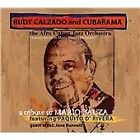 Paquito d'Rivera - Tribute To Mario Bauza A (2011)