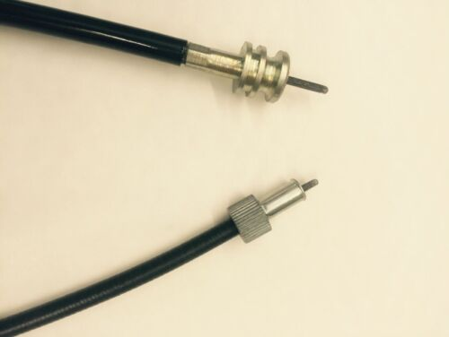 YAMAHA DT175MX DT 175 MX TACHO REV CABLE made in Japan