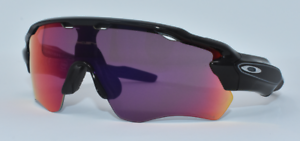 984e286c95 Image is loading OAKLEY-AUTHENTIC-SUNGLASSES-RADAR-PACE-9333-01-POLISHED-