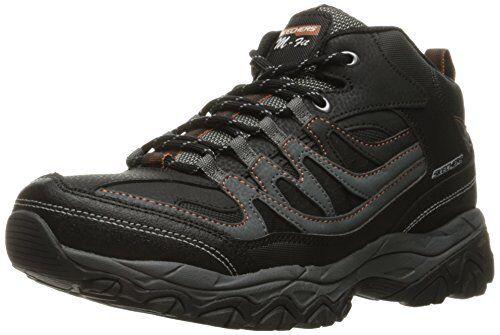 Fit Geardo Oxford Choose SZ//Color. Skechers Sport 50120EWW Mens Afterburn M