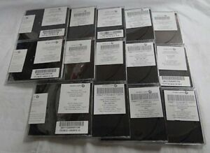 Lot of 14 Alcatel-Lucent OmniTouch 8400 Instant Communication Suite RELEASE 6.x