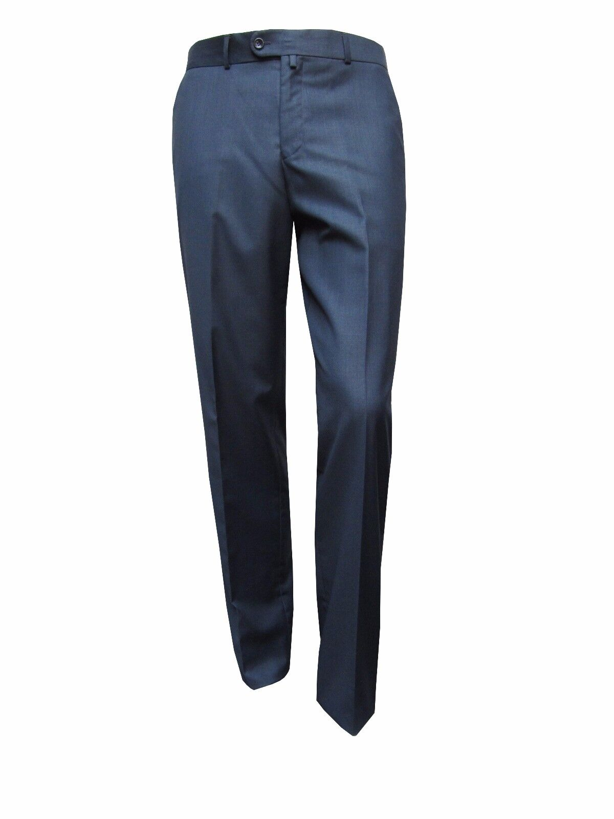 Herrenhose ohne Bundfalte Gr.66 blau grau       Sonderkauf    Überlegen    Um Zuerst Unter ähnlichen Produkten Rang