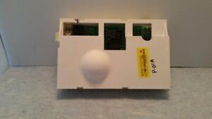 Frigidaire Dryer Control Board P# 134345000 134484212