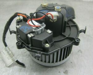 Citroen-C4-Grand-Picassso-Heater-Blower-Motor-with-built-in-resistor-9654652480
